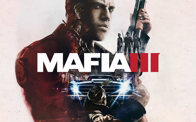 Mafia 3: PC Trainer +9 Download V1.070