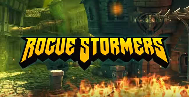 Rogue Stormers: Trophäen Trophies Leitfaden