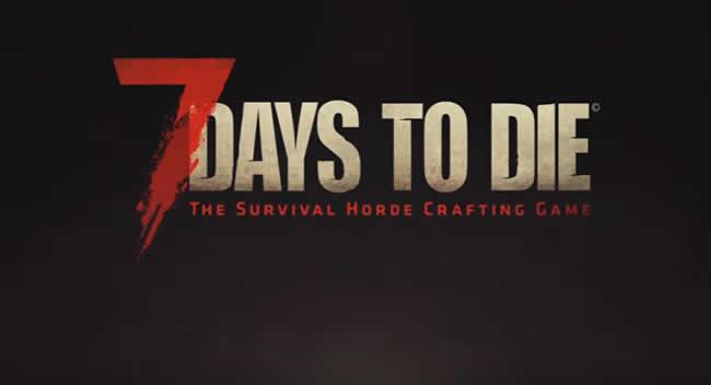 7 Days To Die: Trainer +4 Download V14.7 64Bit