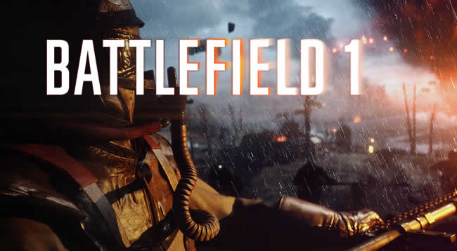 Battlefield 1: Trainer +10 Download V8512