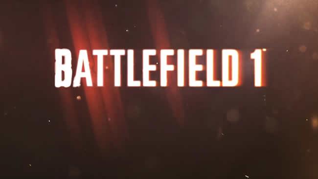 Battlefield 1: August-Update – Patch Notes veröffentlicht