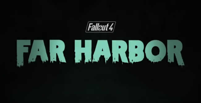 Fallout 4: Far Harbor – Fundorte der neuen Far-Harbor-Rezepte