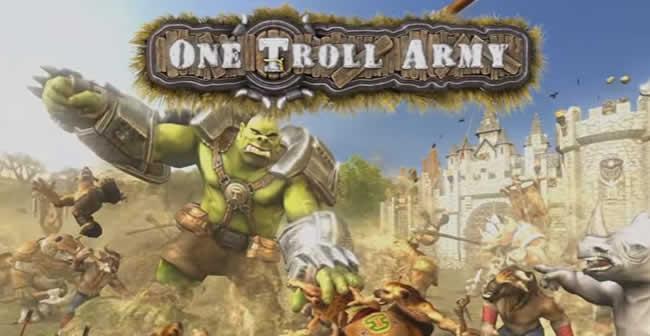 One Troll Army: PC Trainer +4 V1.02
