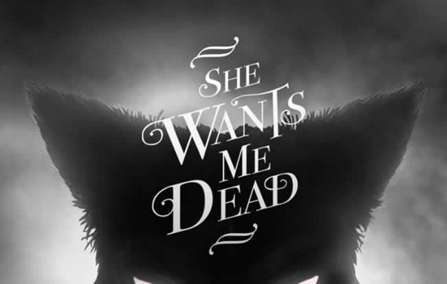 She Wants Me Dead: PS4 exklusiv, überraschend veröffentlicht