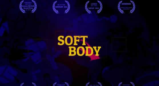 Soft Body – Trophäen Trophies Leitfaden