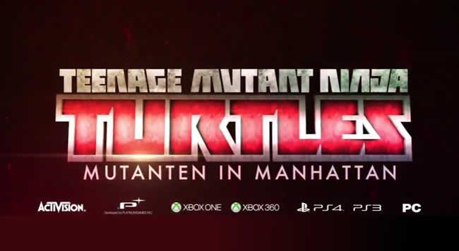 Ninja Turtles: Mutants in Manhattan – Trophäen Leitfaden