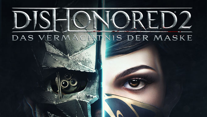 Dishonored 2: Trainer +11 Download V1.75