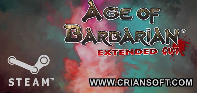 Age of Barbarian Extended Cut: Steam Errungenschaften
