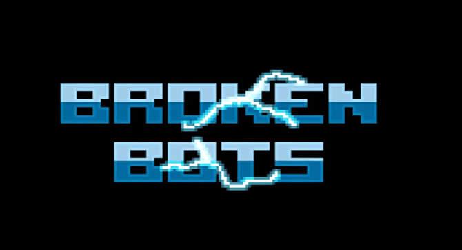 Broken Bots: Trophäen Trophies Leitfaden
