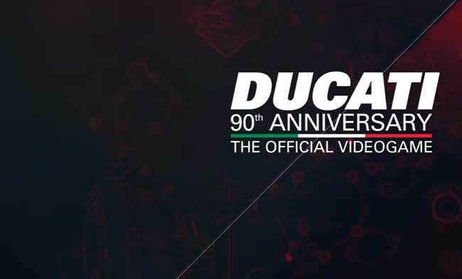 DUCATI – 90th Anniversary: Erfolge Achievements Leitfaden