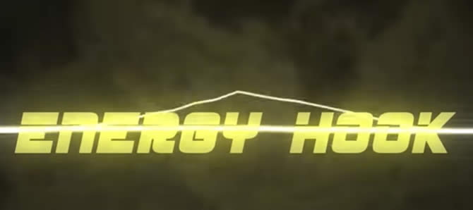 Energy Hook: Trophäen Trophies Leitfaden