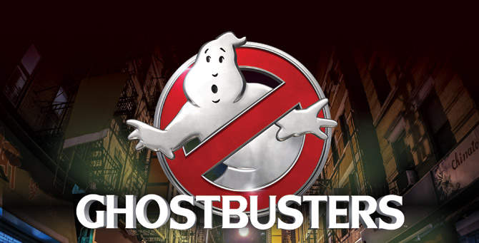Ghostbusters: Trainer +2 PC Download