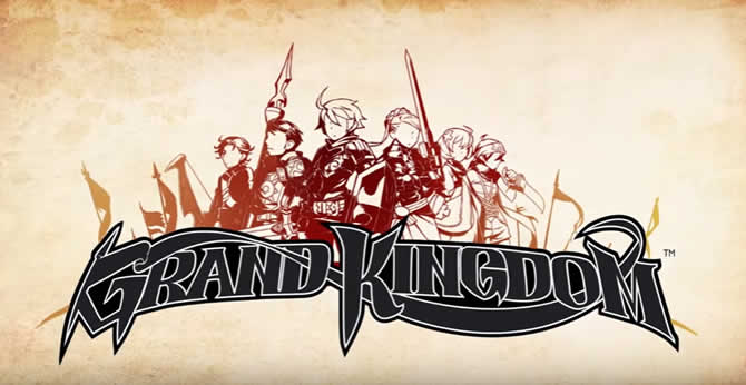 Grand Kingdom Trophäen Trophies Leitfaden