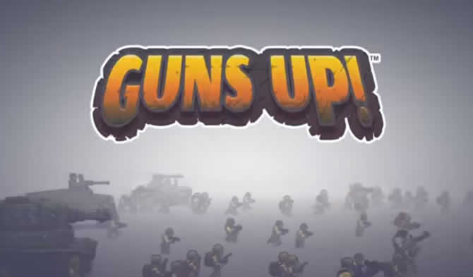 GUNS UP! – Trophäen Trophies Leitfaden