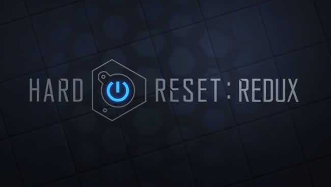 Hard Reset Redux: PC Trainer +3 Download V1.1.0