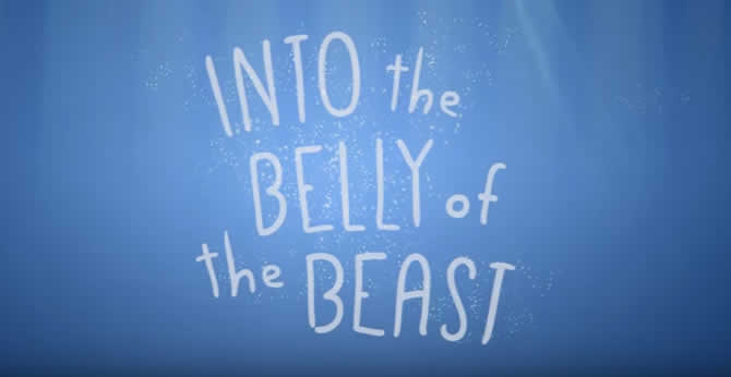 Into the Belly of the Beast: Erfolge Achievements Leitfaden