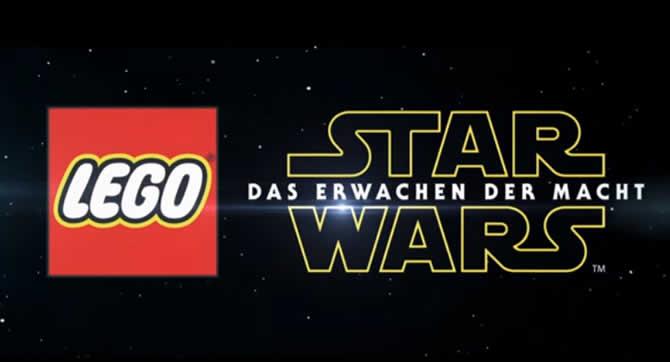 LEGO Star Wars: Das Erwachen der Macht – Kompl …