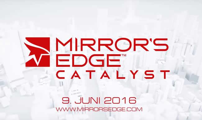 Mirror's Edge Catalyst: Trainer Download +3