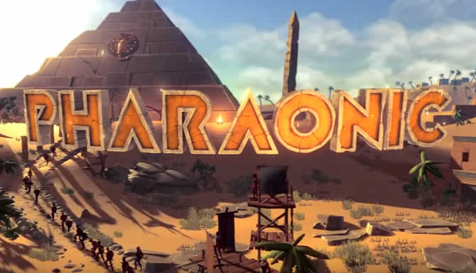 Pharaonic: Xbox Erfolge Achievements Leitfaden