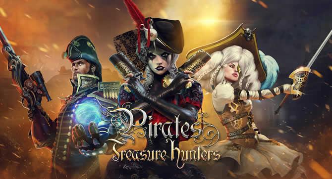 Pirates Treasure Hunters: Trophäen Leitfaden