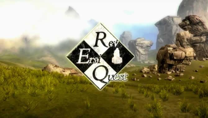RevErsi Quest: Erfolge Achievements Leitfaden