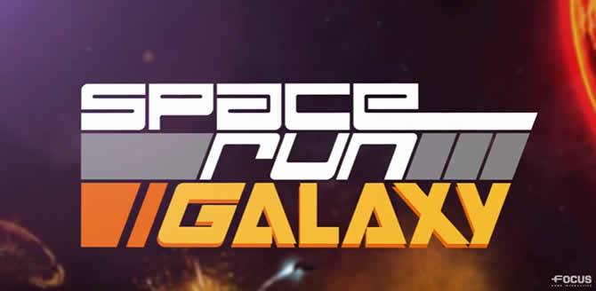 Space Run Galaxy: Trainer Download +5
