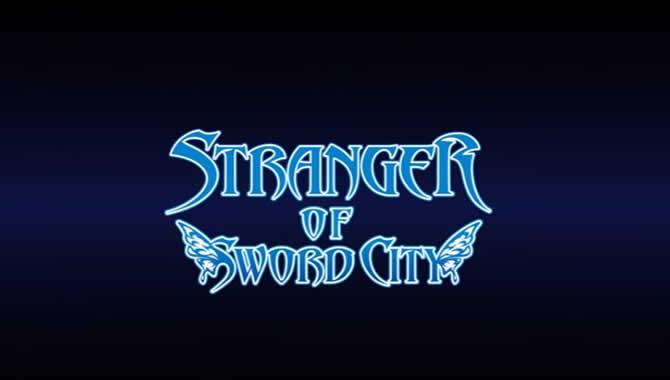 Stranger of Sword City: Trainer +5 V1.00