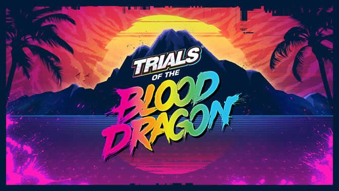 Trials of the Blood Dragon: Fundorte der fünf Geheimnisse