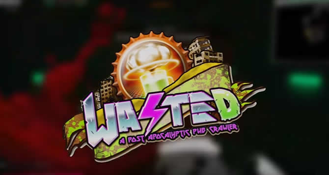 Wasted: Trainer Download +2