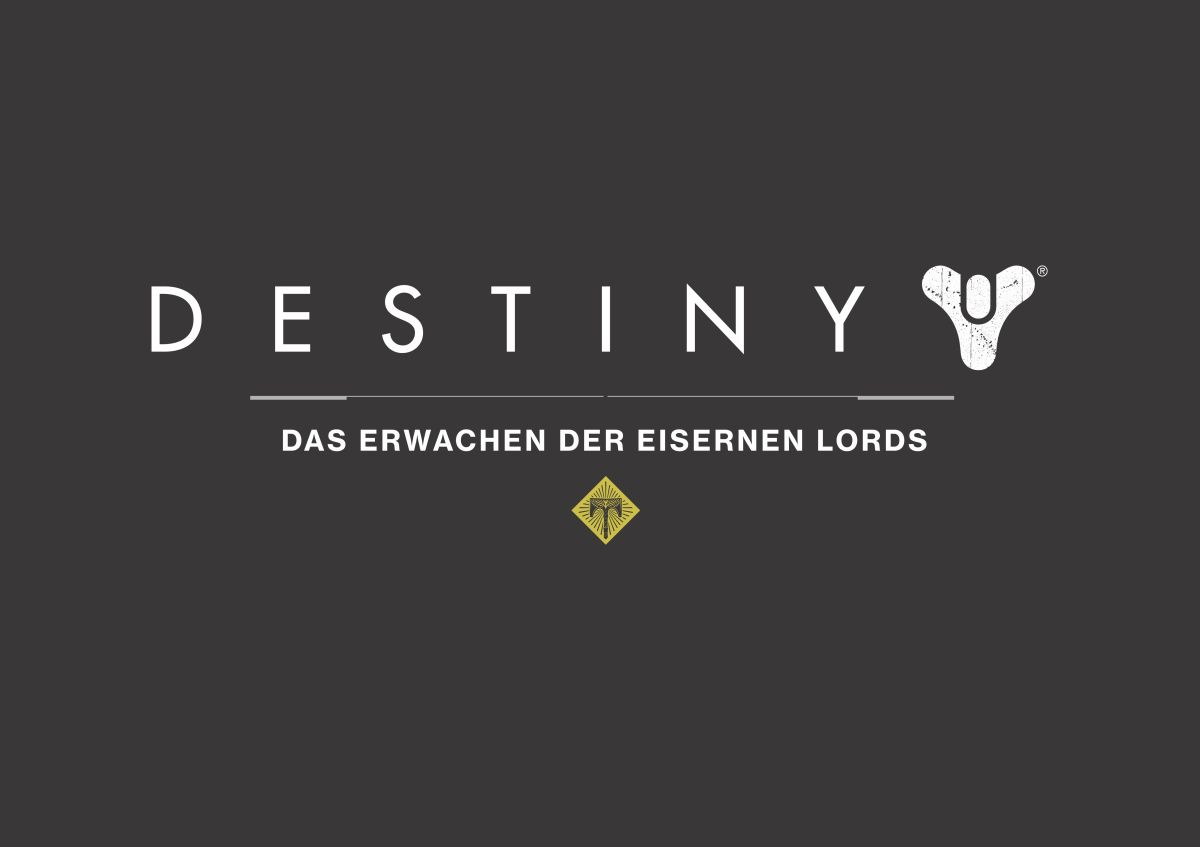 Destiny: Eisen-Gjallarwing Sparrow in brandneuem Trailer