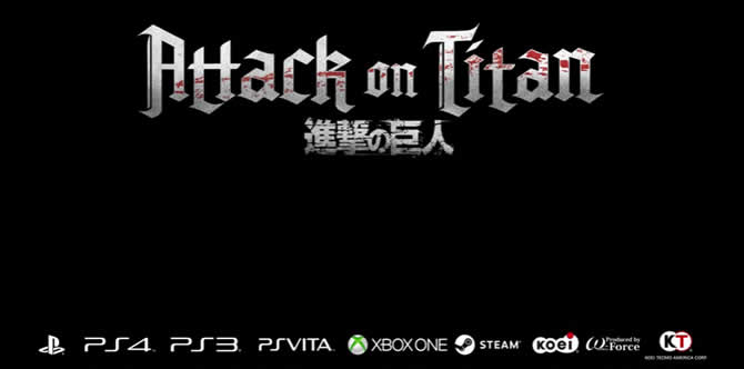 Attack on Titan: Trainer +9 Download V1.00