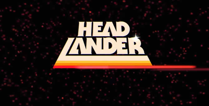 Headlander: Trophäen Trophies Leitfaden