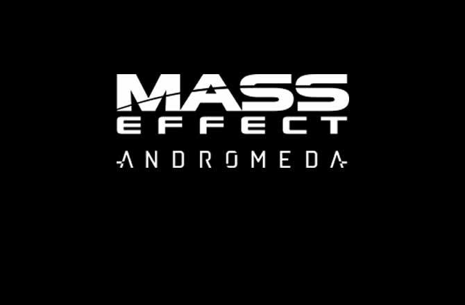 Mass Effect Andromeda:  Trainer +14 Download V1.05
