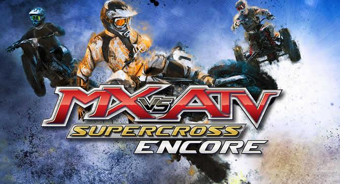 MX vs. ATV Supercross Encore – Erfolge Leitfaden