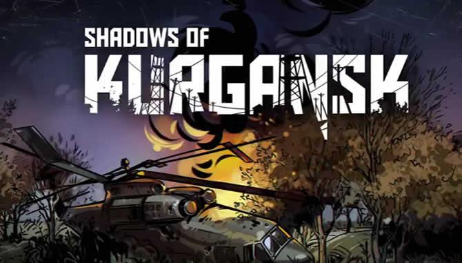 Shadows Of Kurgansk: PC Trainer Download +8 V0.1.45