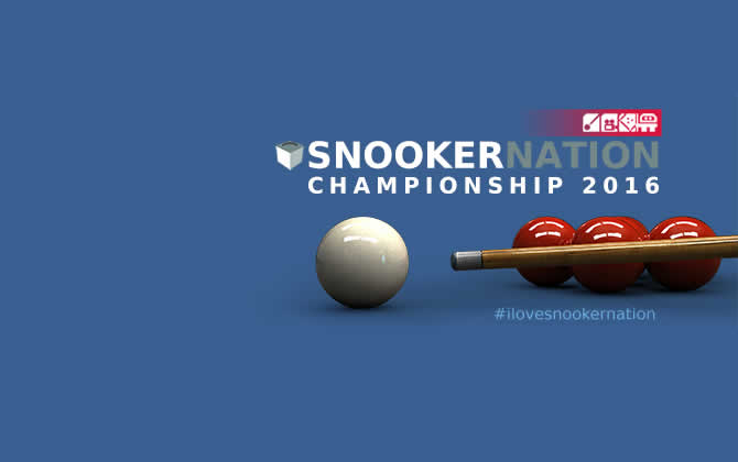 Snooker Nation Championship: Erfolge Achievements Leitfaden