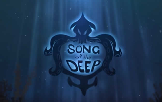 Song of the Deep: Trophäen Trophies Leitfaden