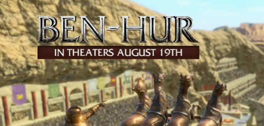 Ben-Hur: Erfolge Achievements Leitfaden
