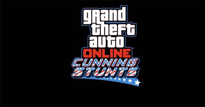 GTA Online: Streckeneditor des Cunning Stunts Update …