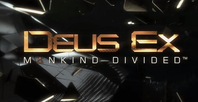 Deus Ex: Mankind Divided – Trainer Download +9 v1.4 Build 545.4