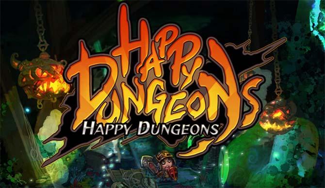 Happy Dungeons – Trophäen Trophies Leitfaden