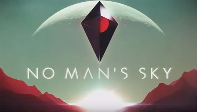 No Man's Sky: Trainer Download +18 V1.10