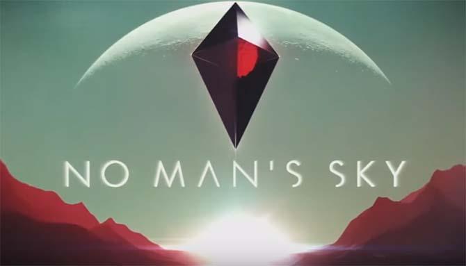 No Man's Sky: Trainer Download +18 V1.10