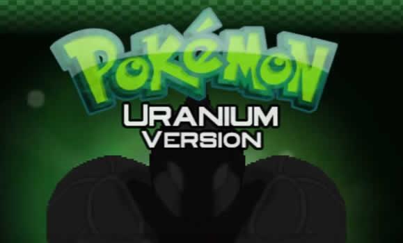 Pokemon Uranium: Download V1.00 Trainer +6