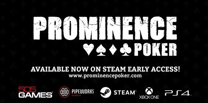 Prominence Poker: Erfolge Achievements Leitfaden