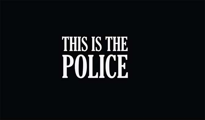This Is the Police – Erfolge Achievements Leitfaden