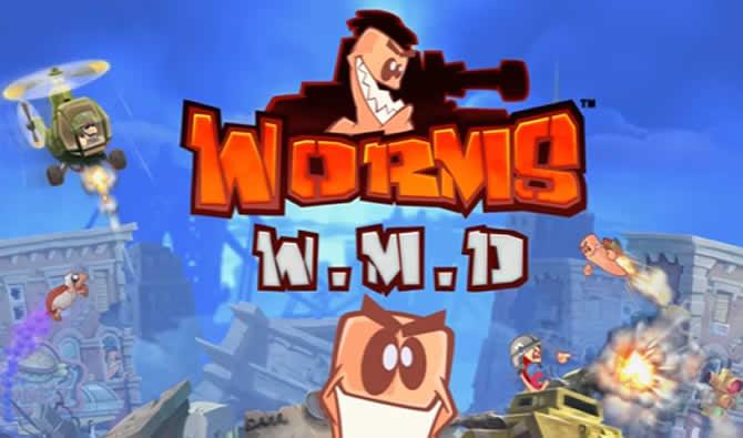 Worms W.M.D – Trophäen Trophies Leitfaden