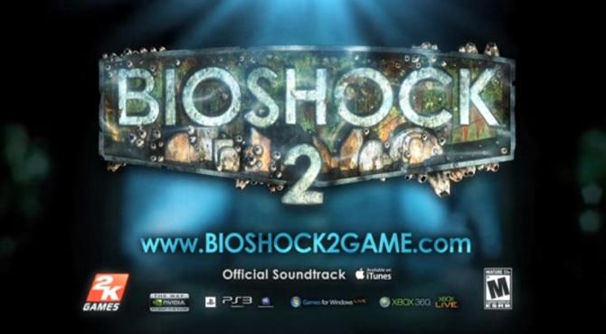 Bioshock 2 Remastered: Trainer +6 Download