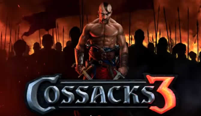 Cossacks 3: PC Trainer Download +3