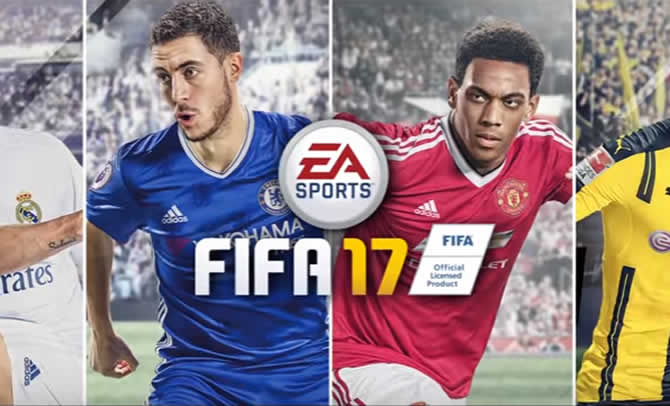FIFA 17 – Flairplay Trophäen Erfolge Guide